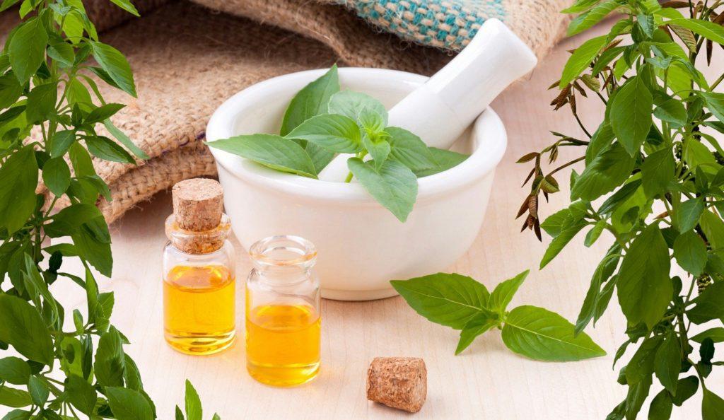 Fortalecimento imunidade terapia floral